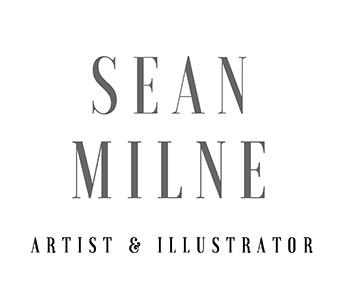 Sean Milne